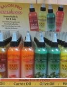 Salon Pro Salon Pro Hair Food 4oz