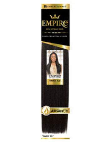 """Yaki Empire 18"""""""