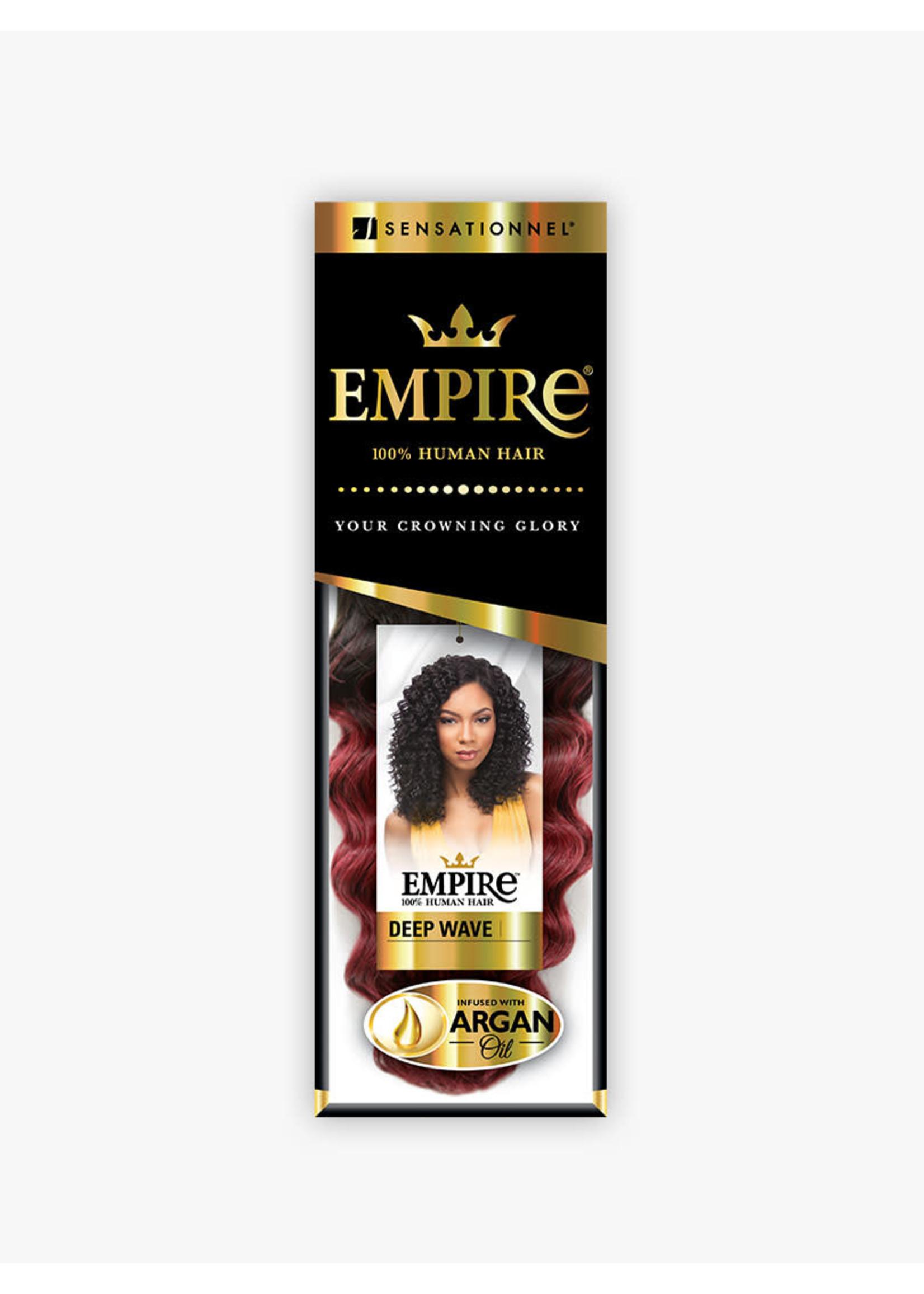 HH  Deep Wave Wig 12 Empire  99J