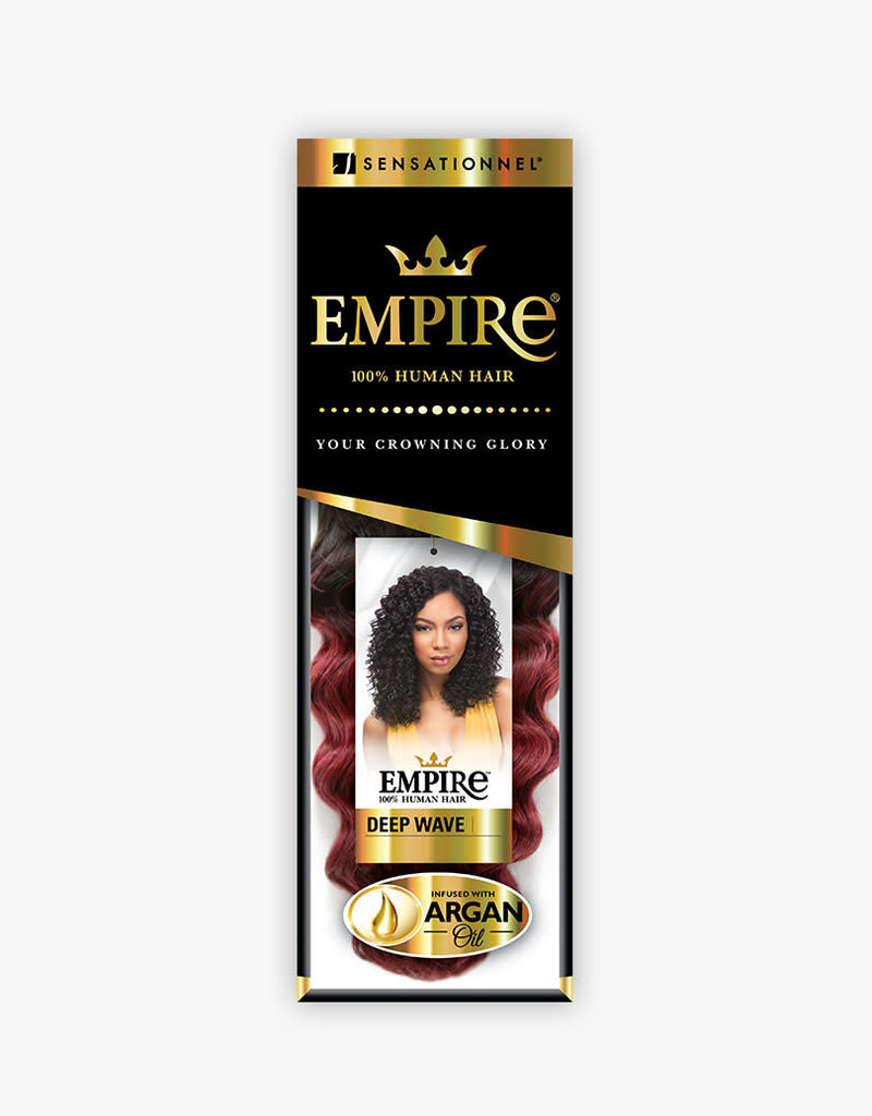 HH Deep Wave 14 Empire  Color 1