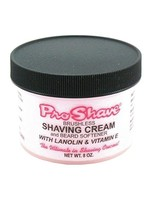 Pro Shave shaving cream pink