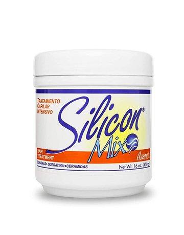 Silicon Mix Hair Treatment