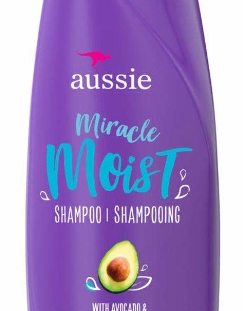 Aussie Shampoo MIracle Moist 12.1