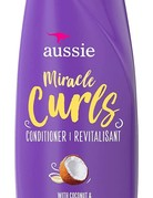 Aussie Conditioner Miracle Curls 12.1oz