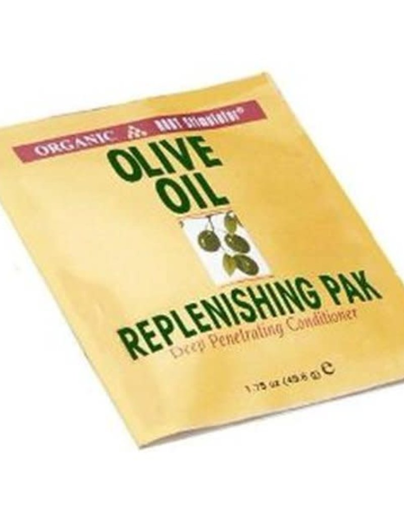 ORS Olive Oil replenishing