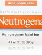 Neutrogena acne-prone Facial Bar 3.5oz