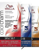 WELLA COLOR CHARM PERMANENT LIQUID HAIR
