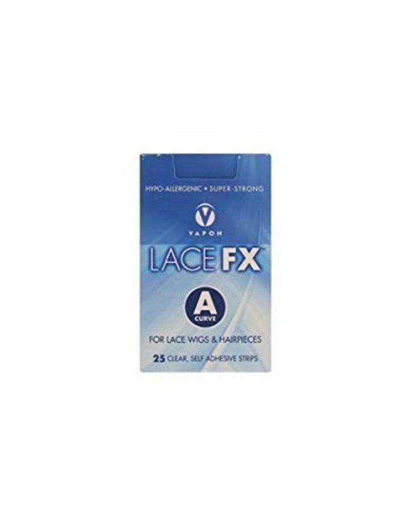Vapon Lace Fx-Wig A Curve