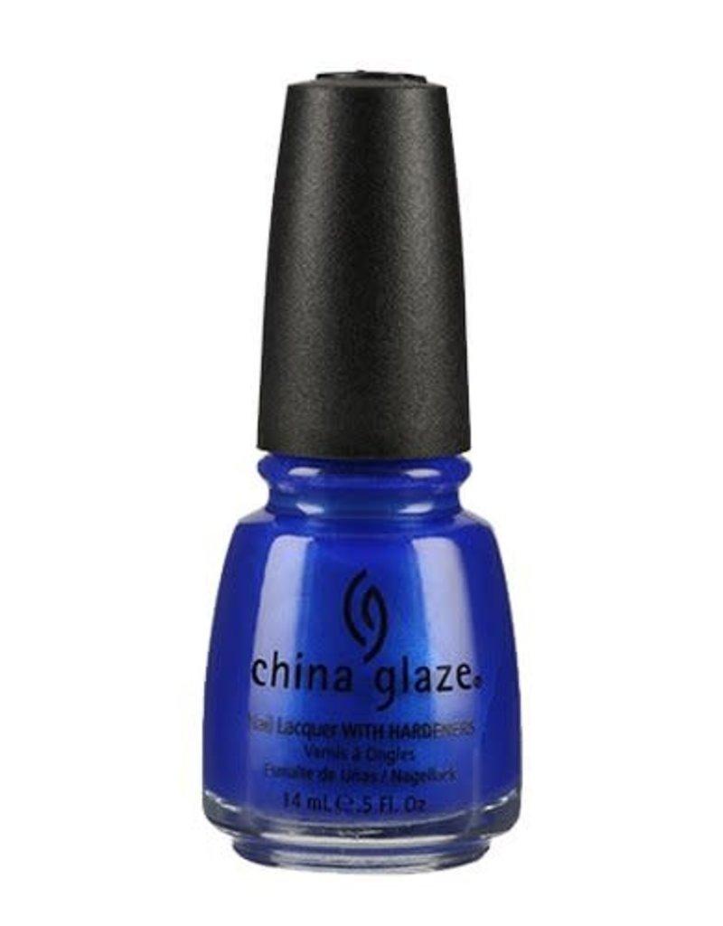 China Glaze Nail Polish