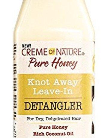 Cream of Nature Pure Honey Leave In Detang