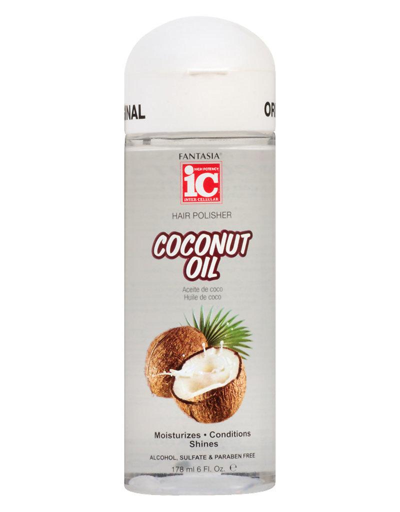 IC Spritz Hair Polisher Coconut