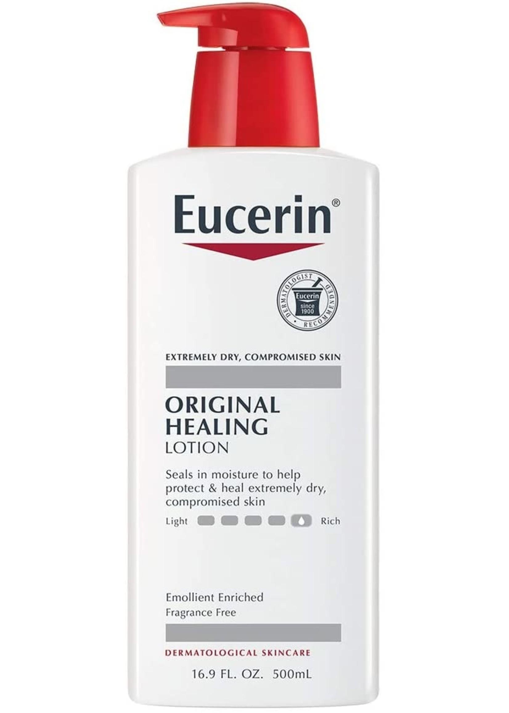 Eucerin Lotion Original 16.9