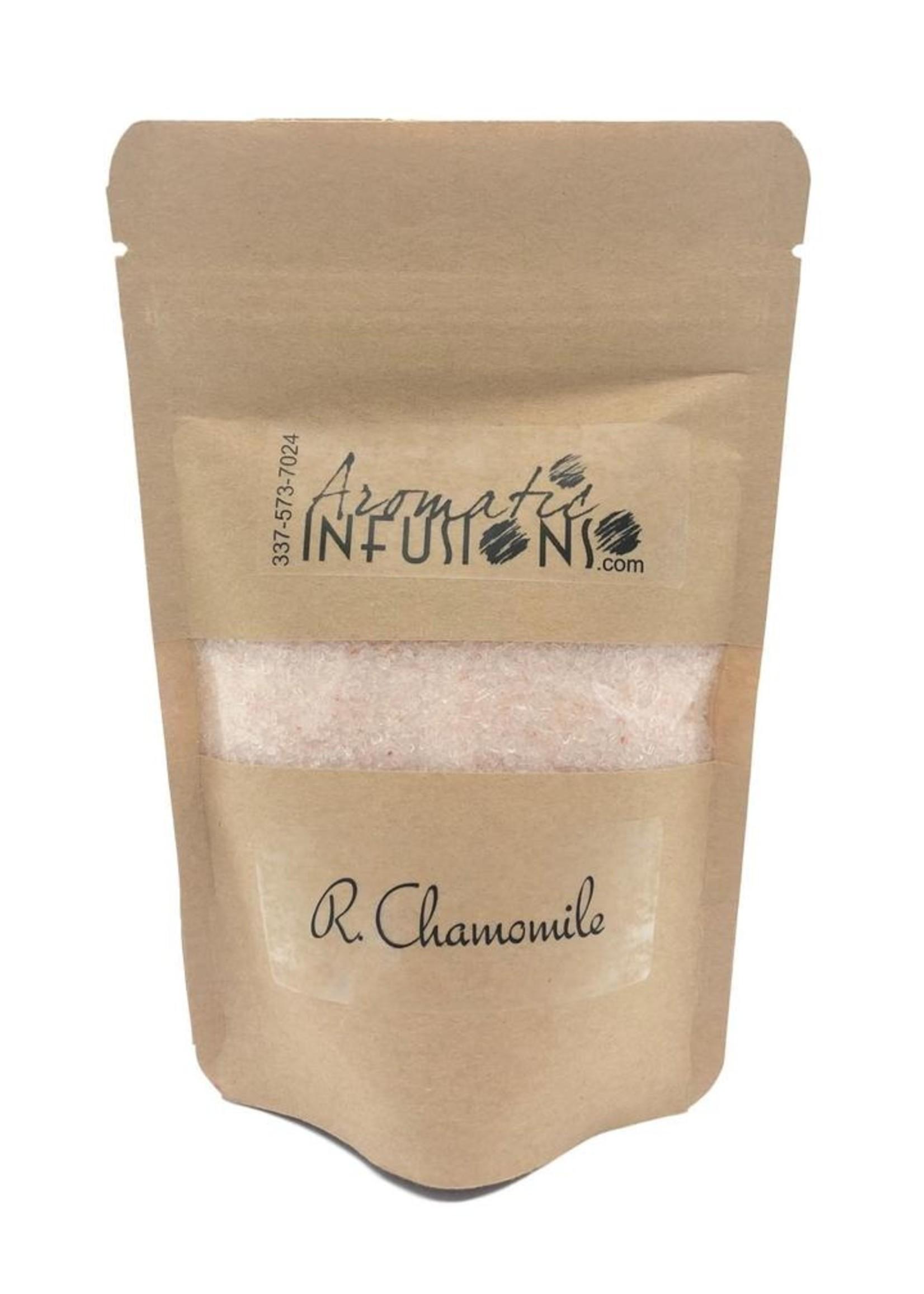 Chamomile Bath Salt-Small