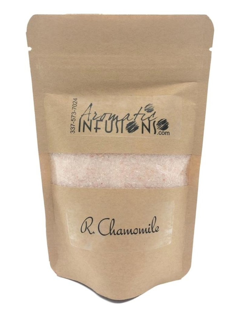 Chamomile Bath Salt-Small