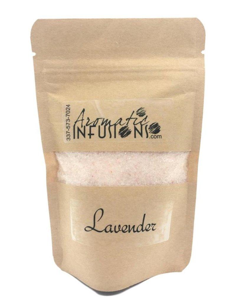 Lavender Bath Salt-Small