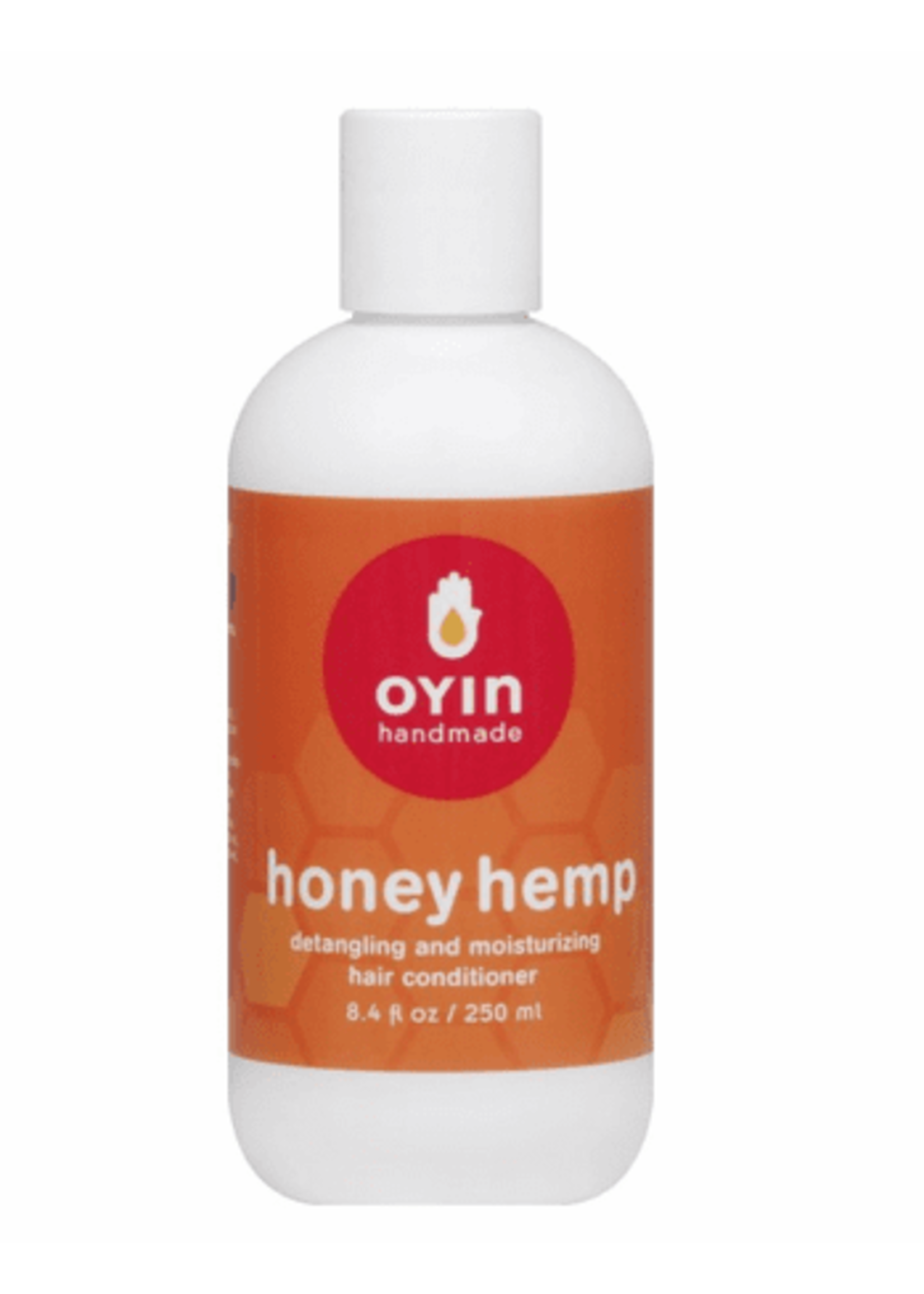 Oyin Honey Hemp Cond 8.4oz