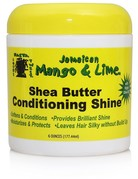 Jamaican M/Lime Shea Butter Conditioning Shine