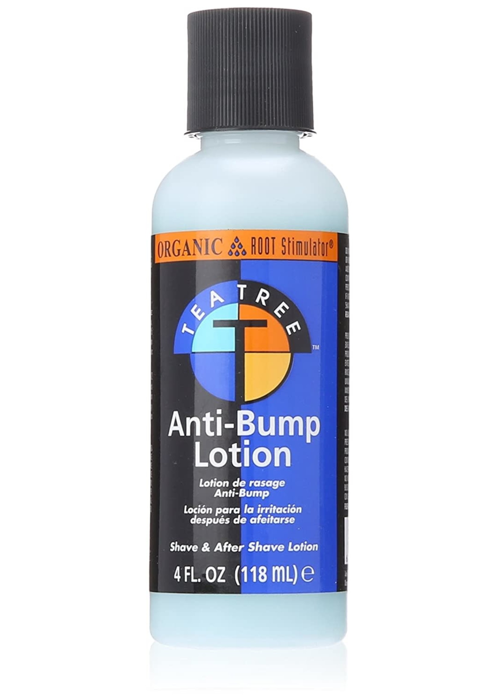 ORS Anti Bump Lotion Tea Tree