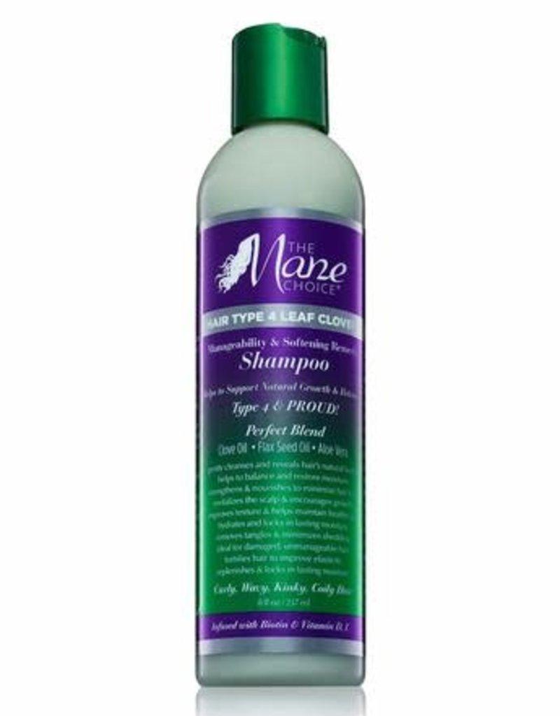 Mane Choice Hair Type 4 Leaf Clover Shampoo