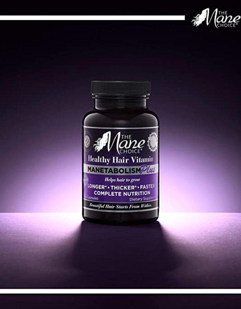 Mane's Choice Manetabolism Plus Hair Vitamin