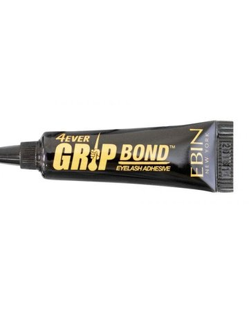 Ebin 4ever Grip Bond Lash Adhesive