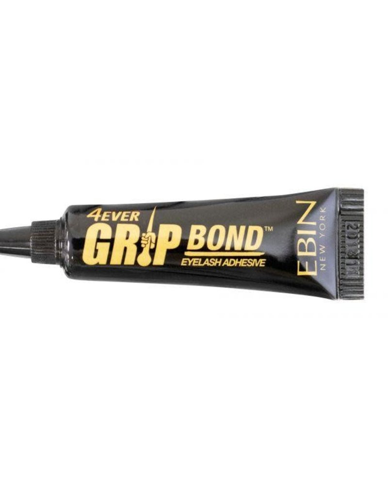 Ebin 4ever Grip Bond Lash Adhesive