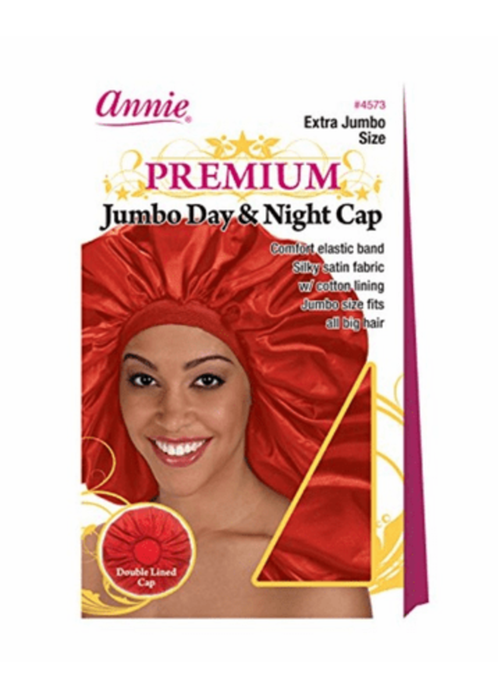 Jumbo Day & Night Cap Premium