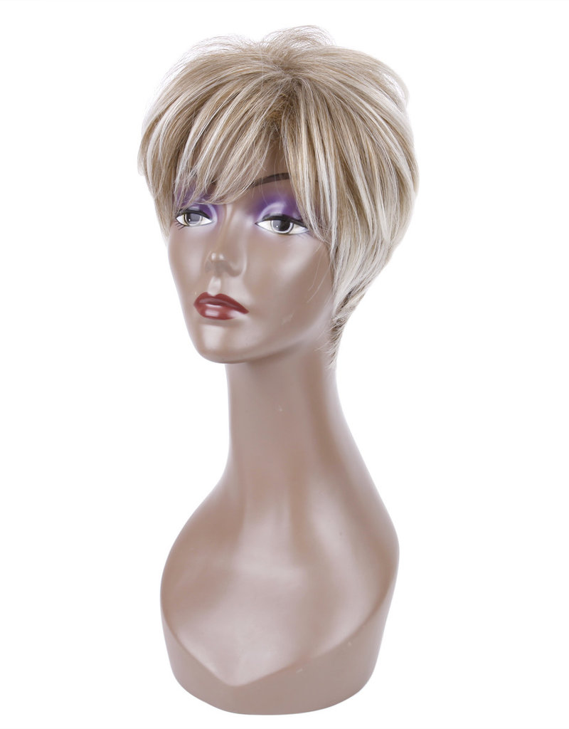Ombre Wig-Synthetic