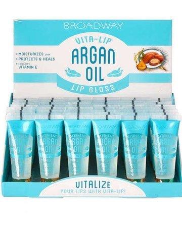 VITA-LIP LIPGLOSS ARGAN OIL SET