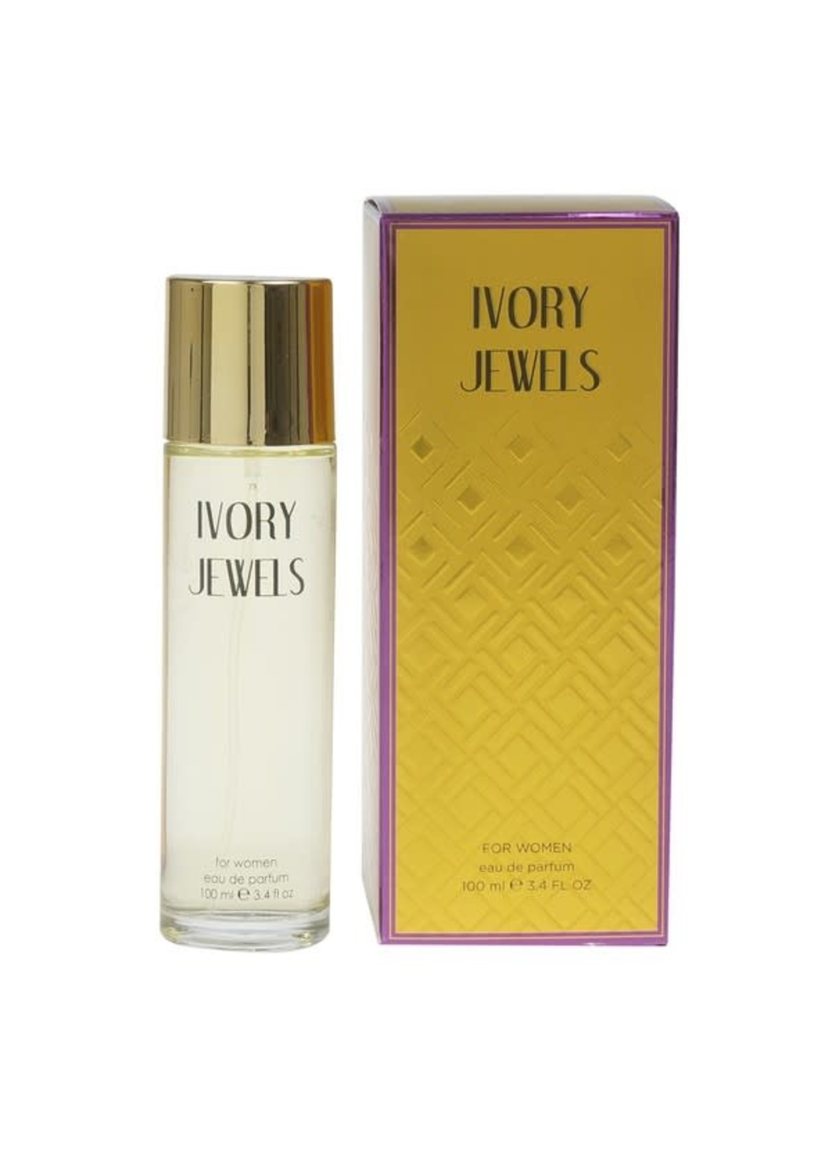 IVORY JEWELS Women's EDP Perfume