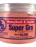 BB Super Gro Conditioner Honeybush & Jojoba