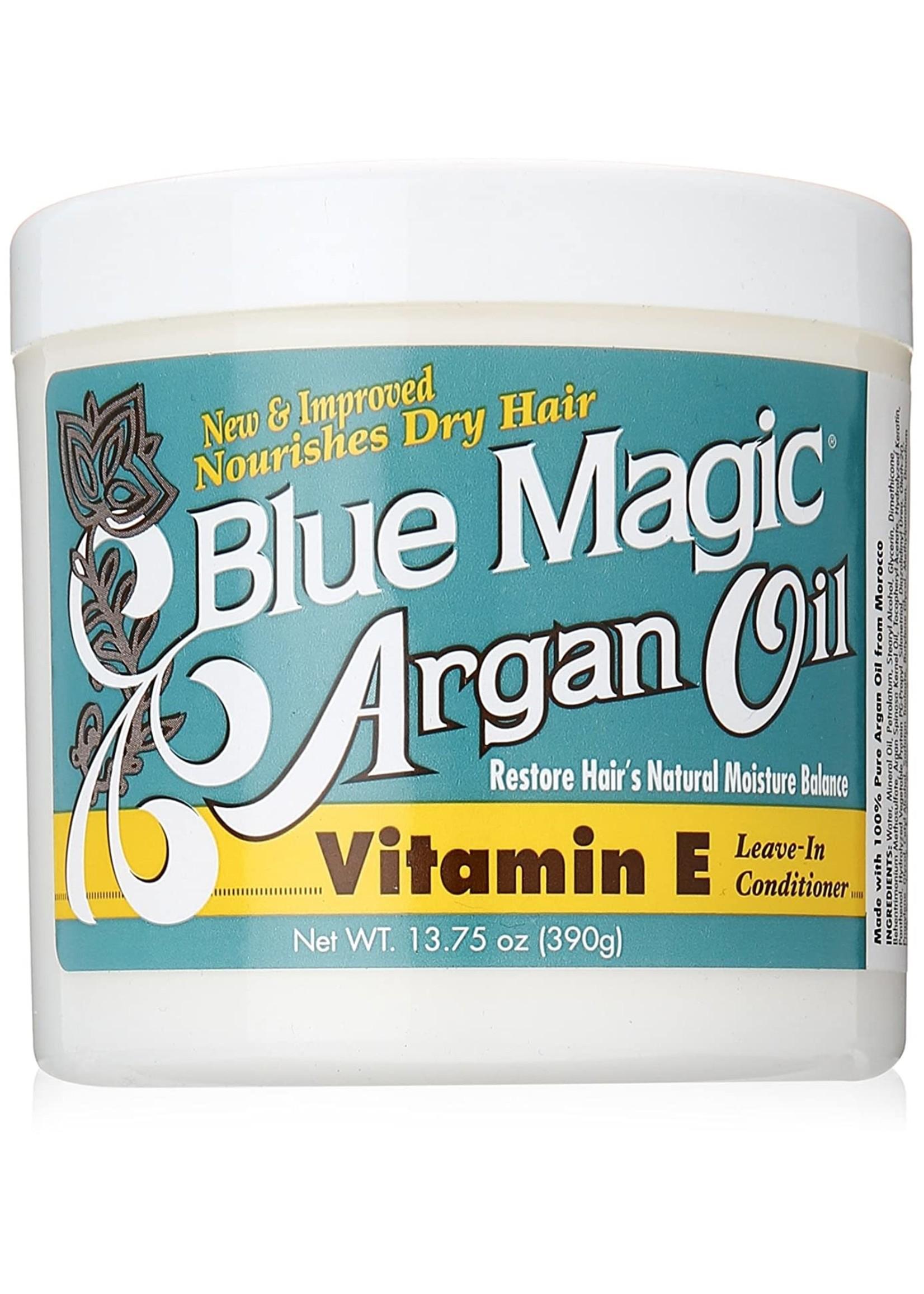Blue Magic Argan Oil Vitamin E