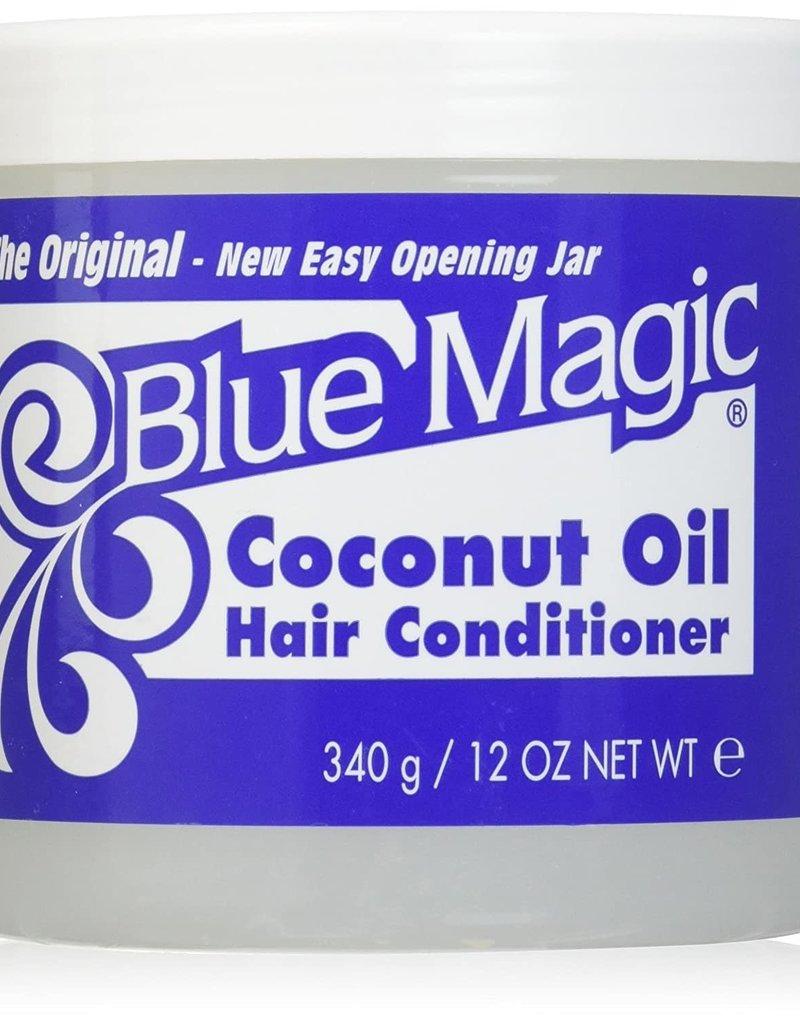 BLUE MAGIC COCONUT OIL