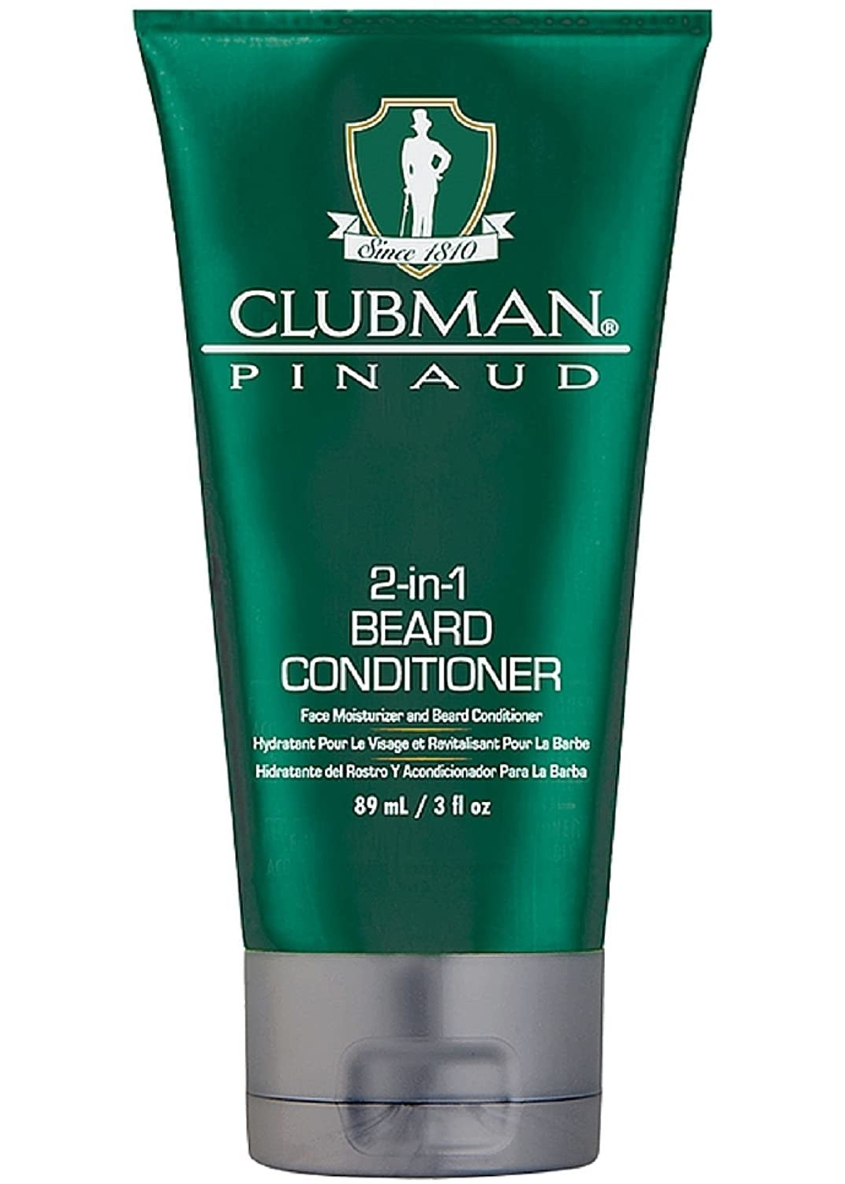 CLUBMAN PINAUD BEARD 2 IN 1 CONDITIONER