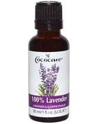 COCOCARE OIL-100% OIL [LAVENDER]