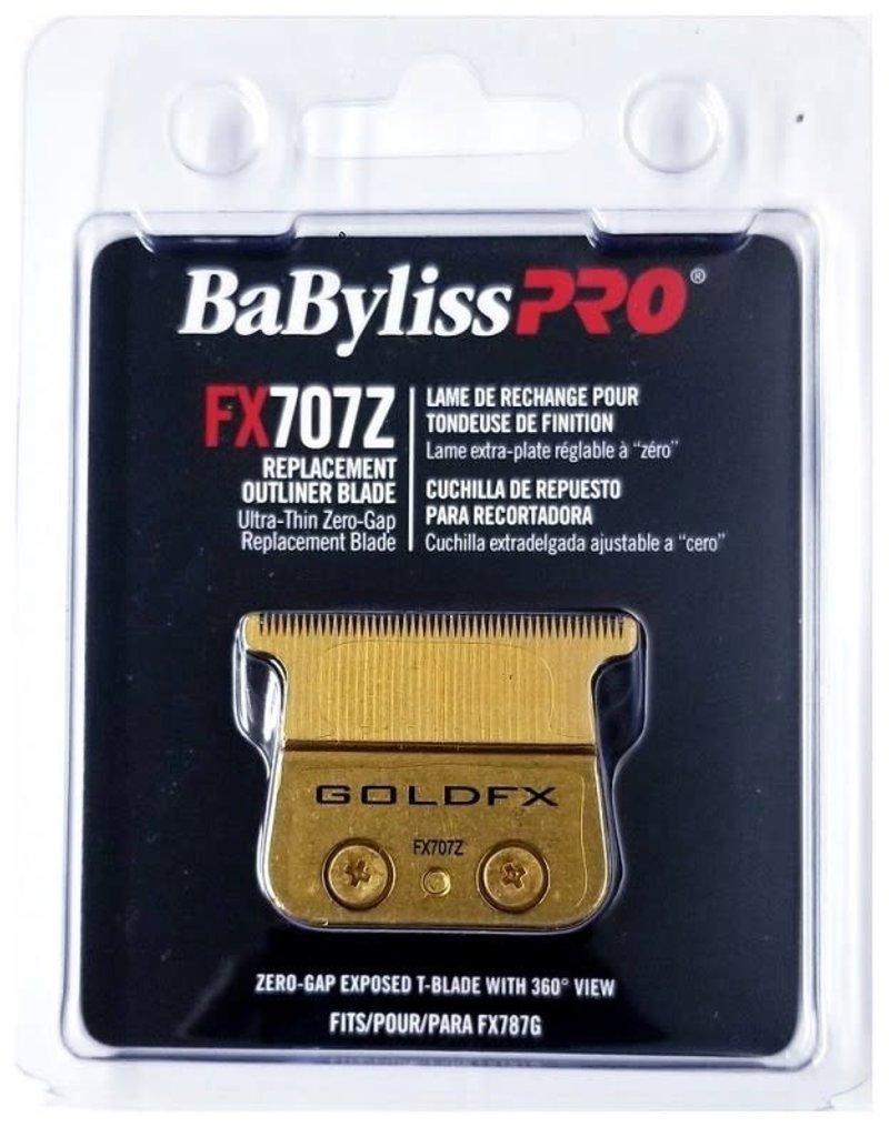 CONAIR BABYLISSPRO BLADE FX707Z FOR OUTLINER GOL