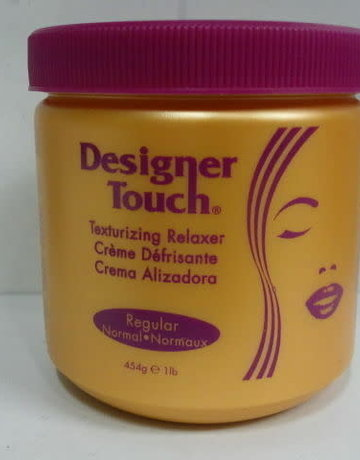 D/TOUCH TEXTURIZING RELAXER (Mild)