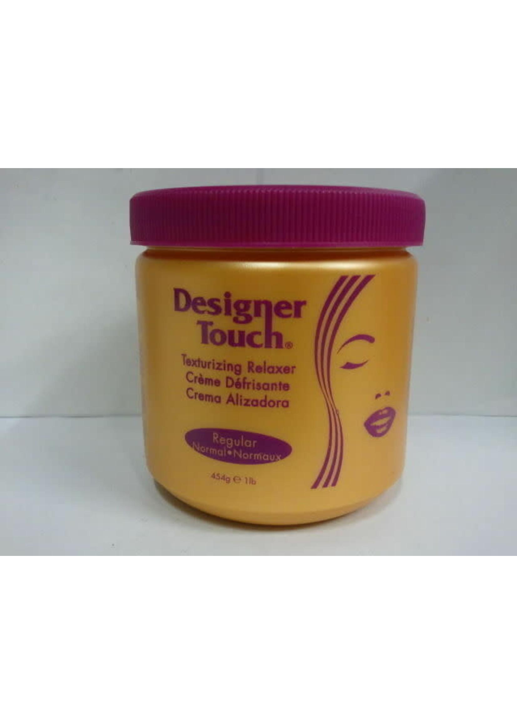 Designer Touch Texturizing Relaxer ( Mild)