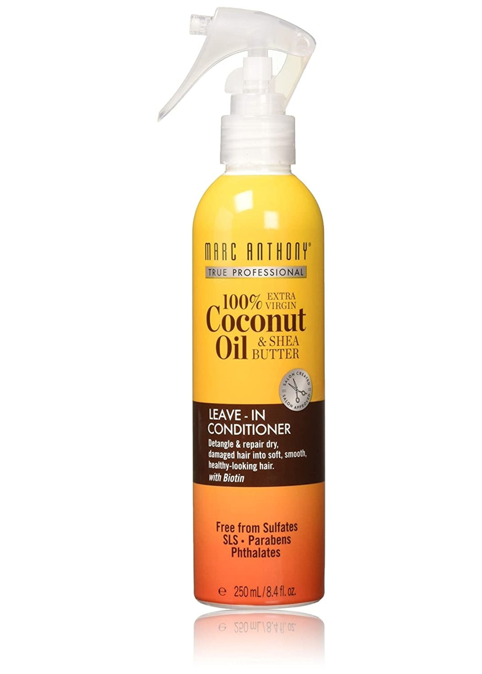 MARC ANTHONY 100% COCONUT OIL&SHEA LEAVE IN