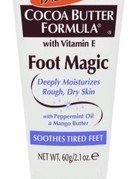 Palmers Cocoa Butter Foot Magic Moisturizer 2.1oz