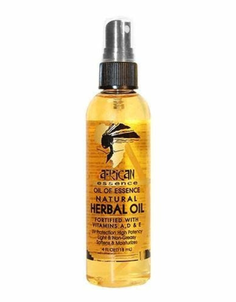 AFRICAN ESSENCE OIL OF ESSENCE NATRL HERBAL OIL