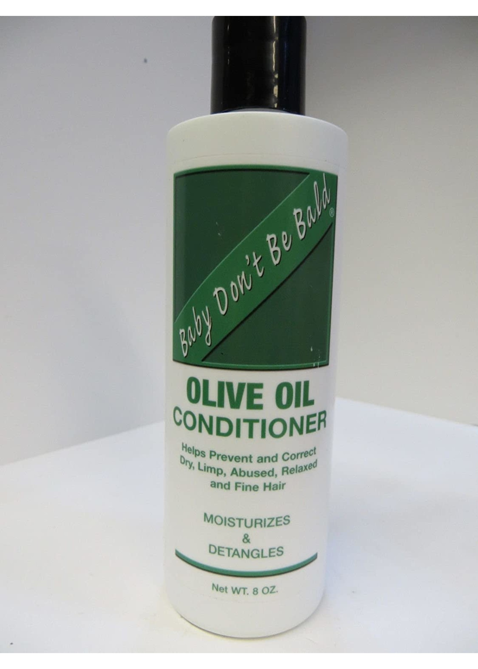 Baby Dont Be Bald [Olive Oil] Conditioner