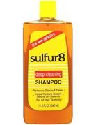 Sulfur 8 Shampoo Medicated