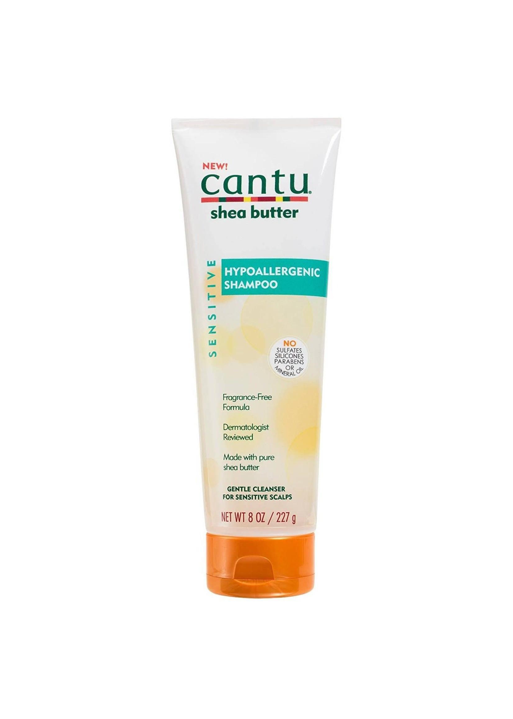 Cantu Shea Butter HypoAllergenic Shampoo