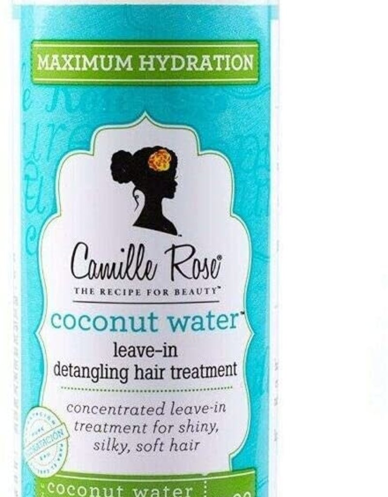 Camille Rose C/Water Leave In 8oz