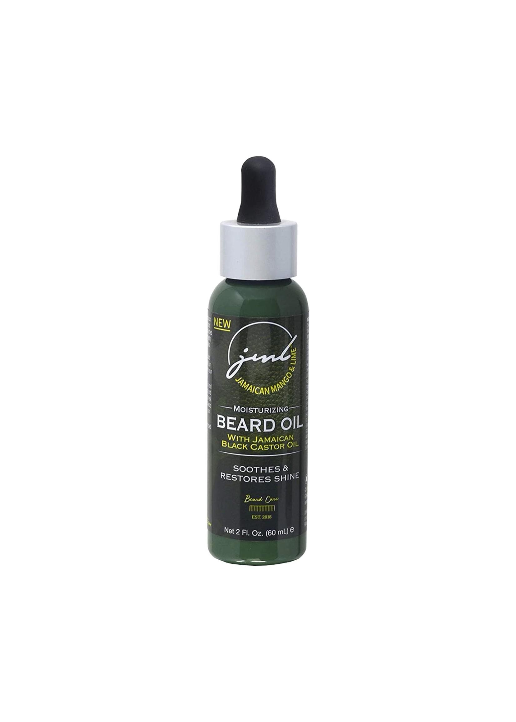 Jamaican Mango Men's Beard Oil