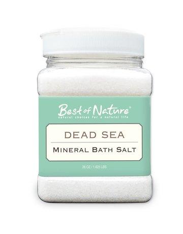 Dead Sea Mineral Bath Salt
