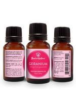 Geranium Essential Oil 1/2