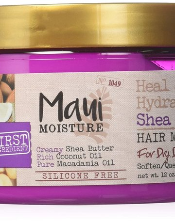Maui Moisture Hair Care Shea Butter Hair Mask