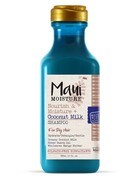 Maui Moisture Nourish & Moist. Coconut Milk Shampoo